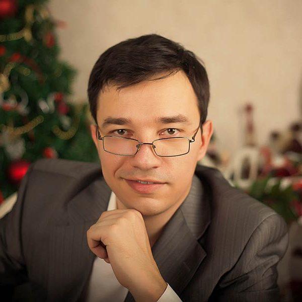 Ревенко Виталий
