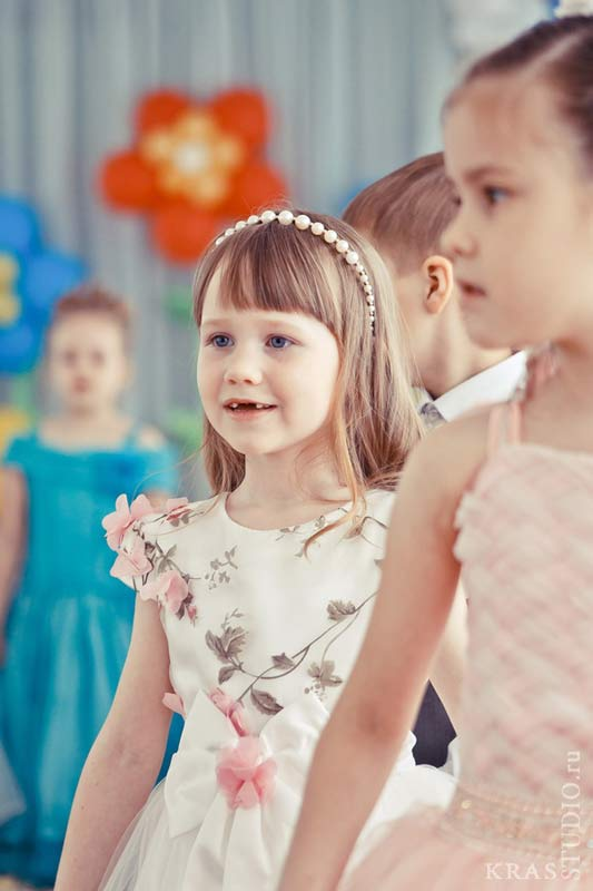Выпускной в детском саду_2