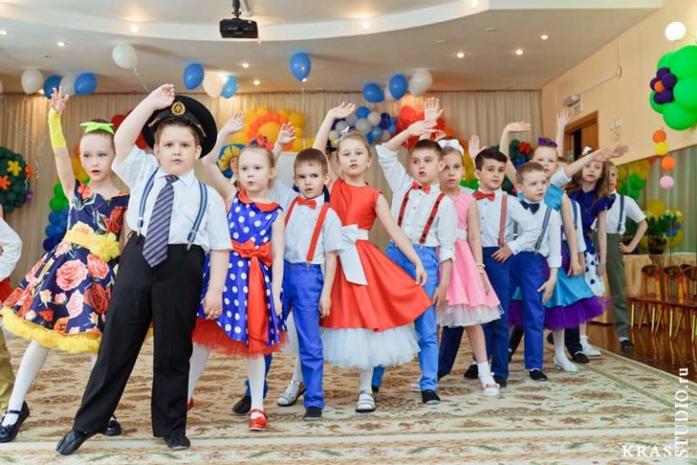 Выпускной в детском саду_7