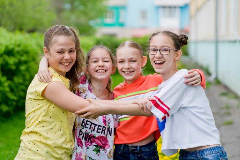 Школьный фотограф в Красноярске