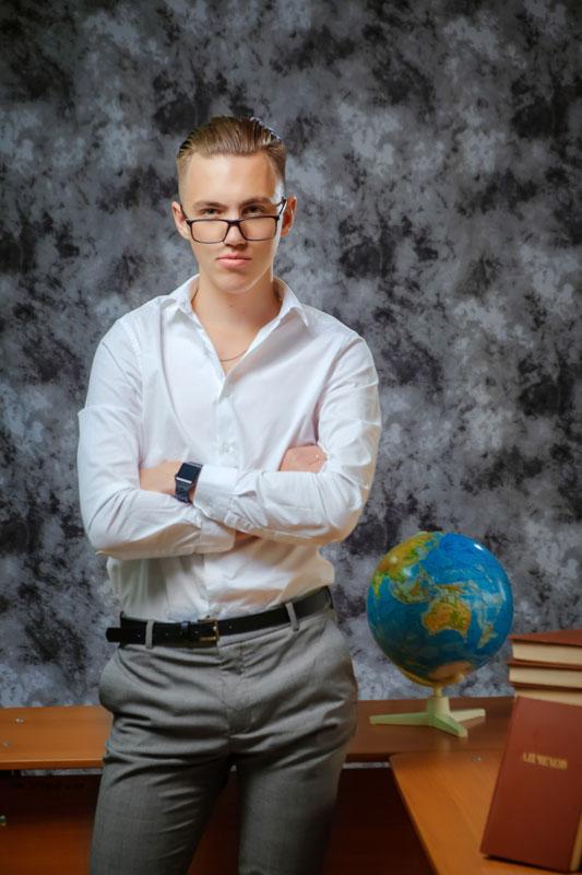 Портреты выпускников в Красноярске